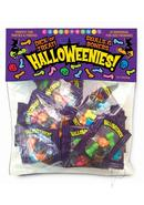 Halloweenies! Multi Color Candies 25 4.25 Gram Individual...