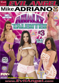 Anally Talented 03
