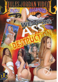 Weapons Of Ass Destruction 01 Rr