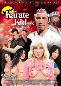 Karate Kid Xxx A Dreamzone Parody{dd